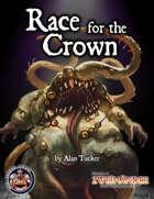Race for the Crown - ZWEIHÄNDER