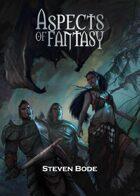 Aspects of Fantasy