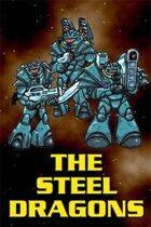 Budget Battlefield Cardstock Steel Dragons Mercenaries