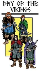 Day of the Vikings Skirmish Pack