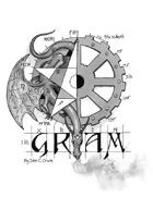 GRAM- Tagan