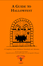 A Guide to Hallowfest [Swords and Wizardry/OSR]