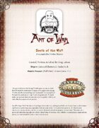 Art of War: South of the Wall