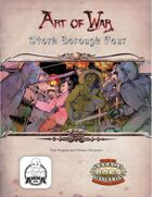 Art of War: Stork Borough Four