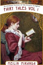Fairy Tales from the Greater Kingdom Vol. 1