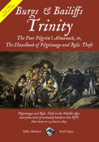Burgs & Bailiffs: Trinity - The Poor Pilgrim's Almanack