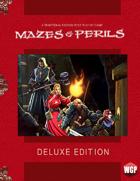 Mazes & Perils Deluxe Edition