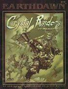 Crystal Raiders Of Barsaive