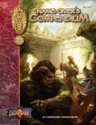 Earthdawn Name-giver's Compendium (Classic Edition)