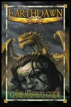 Earthdawn Fourth Edition Game Master's Guide