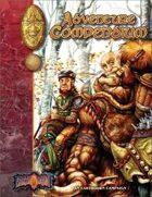 Earthdawn Adventure Compendium (Classic Edition)