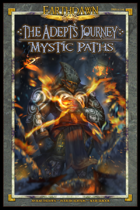 Earthdawn Fourth Edition Adept's Journey - Mystic Paths