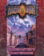 Earthdawn Gamemaster's Compendium (Classic Edition)