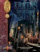 Kratas: City of Thieves (Classic Edition)