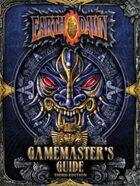 Earthdawn Third Edition Gamemaster's Guide