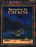 Barsaive In Chaos
