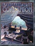 Earthdawn Companion (Second Edition)