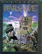 Barsaive Campaign Set