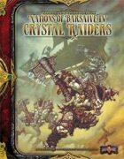 Nations of Barsaive IV: Crystal Raiders