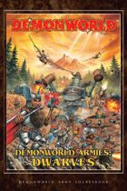Demonworld Armies: Dwarves