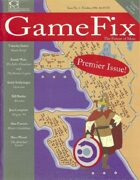 GameFix Issue 1 with Thapsos & Alexandria