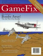 GameFix Issue 4 with Bombs Away! Card Game