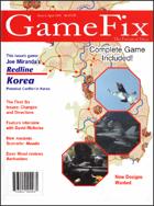 GameFix Issue 6 with Redline: Korea