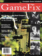 GameFix Issue 7 with The Big One