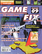 GameFix Issue 9 with Among Nations Card Game