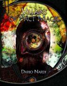 Villains of Pact Magic