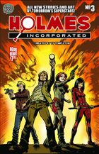 Holmes Incorporated #3