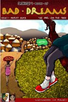 Dakore's Book of Bad Dreams #1