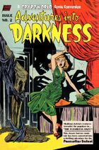 Creepy Comic Conversion - Issue 2