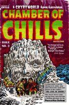 Creepy Comic Conversion - Issue 3