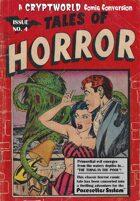 Creepy Comic Conversion - Issue 4