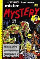 Creepy Comic Conversion - Issue 5