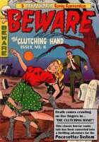 Creepy Comic Conversion - Issue 6
