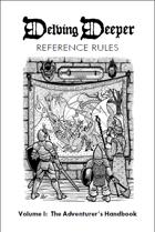 Delving Deeper Ref Rules v1: Errata Sheet