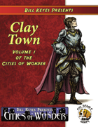 Clay Town