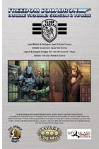 Freedom Squadron Double Trouble: Gorgon & Vipress