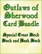 Outlaws of Sherwood Deck Bundle