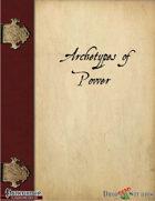 Archetypes of Power