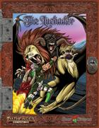 The Luchador (Pathfinder 2nd Edition)
