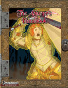 The Abjurer's Handbook Hero Lab Files