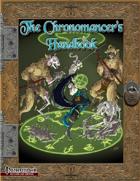 The Chronomancer's Handbook Hero Lab Files