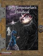 The Tempestarian's Handbook: Hero Lab Files