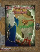 The Worldwalker's Handbook Hero Lab/PDF [BUNDLE]