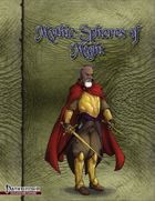 Mythic Spheres of Might
