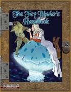 The Fey Binder's Handbook PDF/Hero Lab Files [BUNDLE]