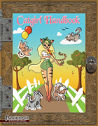 The Catgirl Handbook